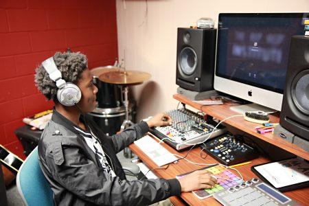 Programs - Hip Hop Institute - Asbury Park Music Foundation