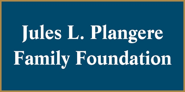 Jules L. Plangere Family Foundation-min
